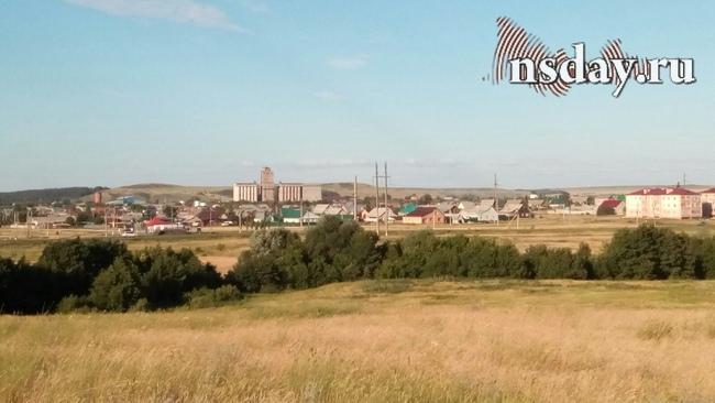 элеватор асекеевский район оренбургской области